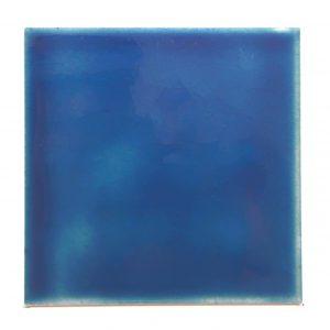 Tile Blue Craquelle