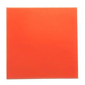 Tile Tangerine