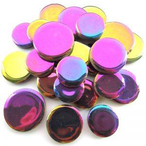 Round Discs Disco H03