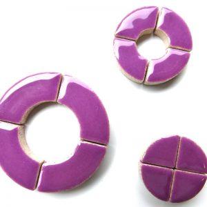 ctablh0043-Pretty Purple